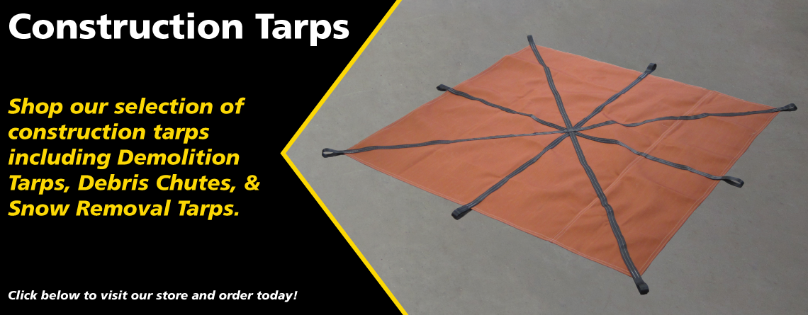 Construction Tarps